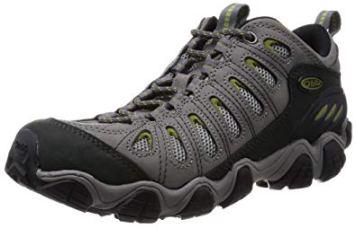 light hiking shoe