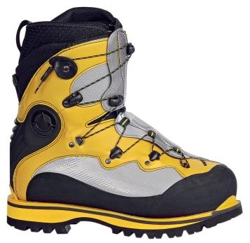 mountaineering shoe
